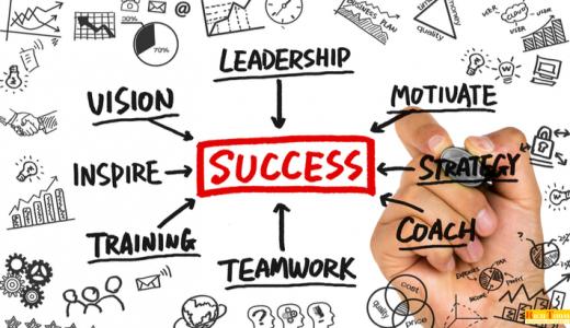 成功する方法